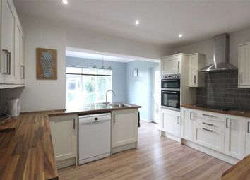 Thumbnail 4 bedroom detached house to rent in Ladram Road, Southend-On-Sea