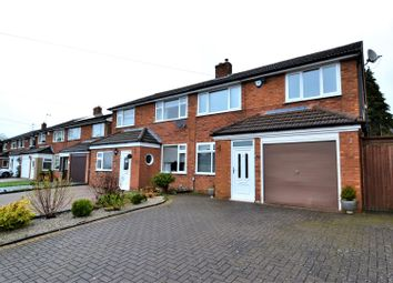 Thumbnail 3 bed semi-detached house to rent in Branscombe Close, Kings Heath, Birmingham