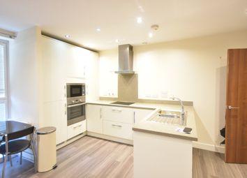 Thumbnail 1 bedroom block of flats to rent in Worsdell Drive, Gateshead