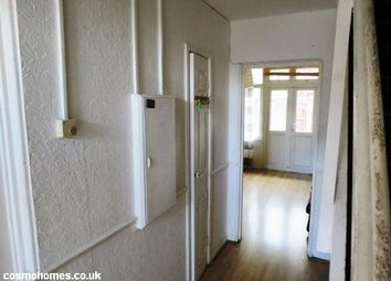 Thumbnail 4 bed maisonette to rent in Gernon Road, Mile End/Bow