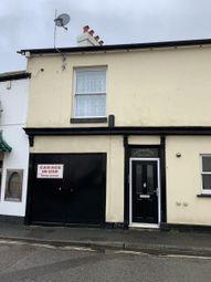 Thumbnail 1 bed flat to rent in King Street, Dawlish