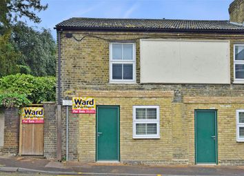 Thumbnail 2 bed terraced house for sale in Tonbridge Road, Maidstone, Kent