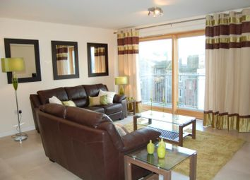 Thumbnail 2 bed flat to rent in St Andrews Square, Charlotte Street, Aberdeen