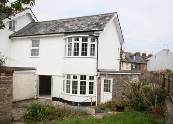 Thumbnail 3 bed cottage to rent in Paternoster Row, Ottery St. Mary