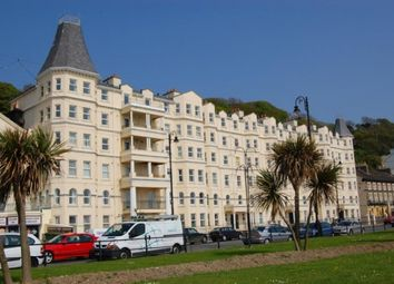 Thumbnail 2 bed flat to rent in Piccadilly Court, Queens Promenade, Douglas