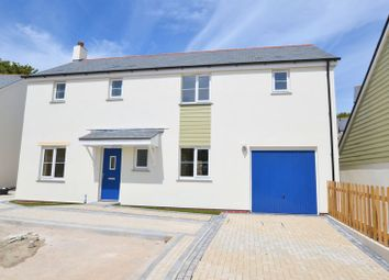 4 bed detached house for sale in Arum Grove, St. Anns Chapel, Gunnislake PL18