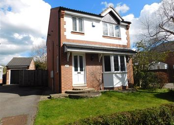 Thumbnail 3 bed detached house for sale in Parklands View, Yeadon, Leeds
