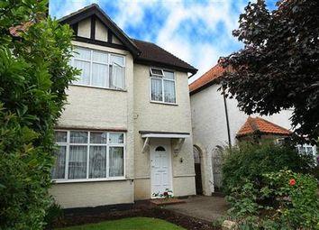 Thumbnail 3 bed semi-detached house for sale in Denham Way, Denham, Uxbridge