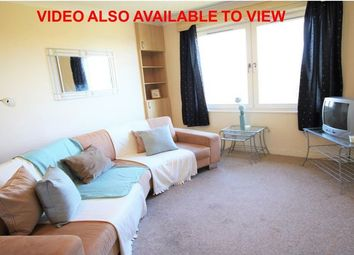 Thumbnail 2 bed flat for sale in Pentland Crescent, Dundee
