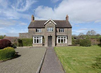 Thumbnail 6 bed farmhouse for sale in Cleobury Mortimer, Kidderminster