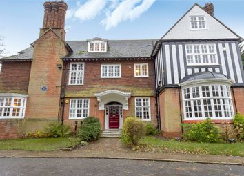Thumbnail 3 bed flat for sale in Bonchester Close, Chislehurst