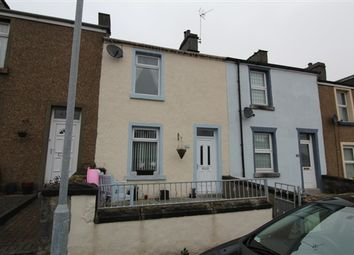 Thumbnail 2 bed property for sale in Ashworth Street, Dalton In Furness