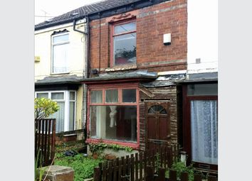 Thumbnail 2 bedroom property for sale in Carisbrooke Avenue, Montrose Street, Hull