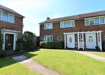 Thumbnail 3 bed property for sale in Caponfield, Welwyn Garden City