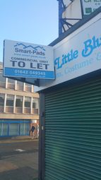 Thumbnail Retail premises to let in Victoria Road, Hartlepool