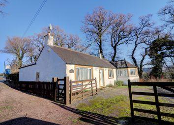 Thumbnail 3 bed cottage for sale in Johnstonebridge, Lockerbie