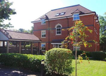 Thumbnail 2 bed flat to rent in Chalford Grange, Fareham
