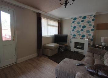 Thumbnail 3 bed terraced house for sale in Saddleworth Close, Hull, North Humberside