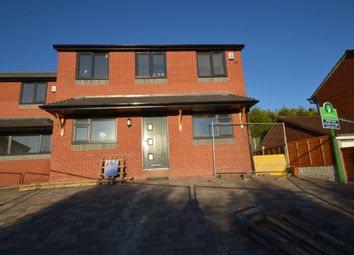 Thumbnail 4 bedroom detached house for sale in Woolpack Close, Rowley Regis