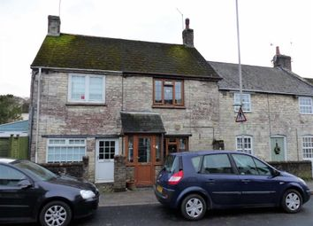 Thumbnail 2 bed cottage for sale in Main Street, Dorchester, Dorset