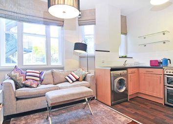 Thumbnail 1 bedroom flat to rent in Dulverton Mansions, 168 Gray's Inn Road, London