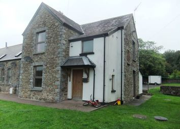 Thumbnail 3 bedroom property to rent in The Old Victorian School, Stepaside, Narberth