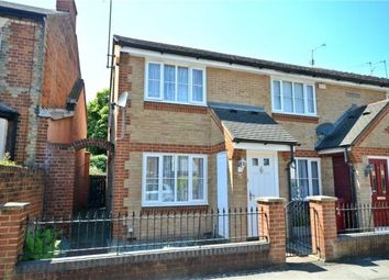 Thumbnail 2 bedroom semi-detached house for sale in Villa Mews, De Beauvoir Road, Reading