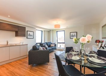 Thumbnail 1 bed flat for sale in Hunters Court, William Hunter Way, Brentwood