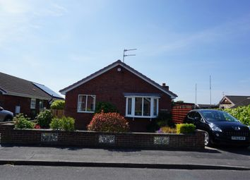 Thumbnail 2 bed detached bungalow for sale in Bellerby Place, Skellow, Doncaster