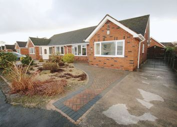 Thumbnail 4 bed semi-detached bungalow to rent in The Greenacres, Hutton, Preston