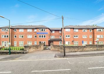 Thumbnail 2 bed flat for sale in Mapperley Road, Nottingham