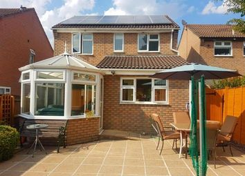 Thumbnail 3 bed property to rent in Herstone Close, Poole