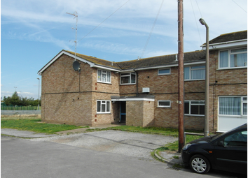 Thumbnail 1 bed flat to rent in St Guiberts Road, Canvey Island