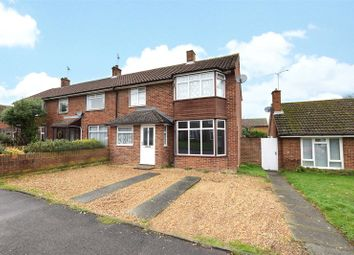 Thumbnail 3 bedroom property to rent in Dukeshill Road, Bracknell, Berkshire