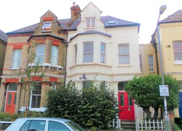 Thumbnail Flat for sale in Cromford Road, London