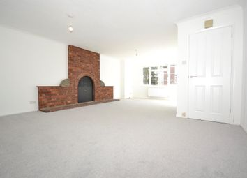 Thumbnail 4 bedroom property to rent in Upperton Road, Eastbourne