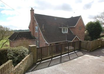 Thumbnail 5 bed detached house for sale in Pennywell Lane, Littledean, Cinderford