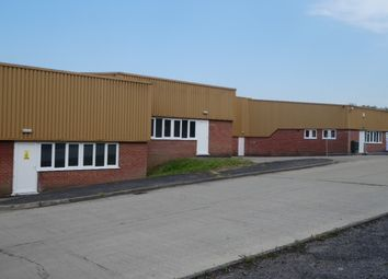 Thumbnail Industrial to let in Turnpike, Newbury