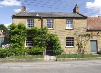 Thumbnail 4 bed property to rent in Bower Hinton, Martock