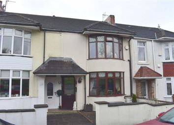 Thumbnail 2 bed semi-detached house for sale in Penderry House, Pontardulais Road, Penllergaer