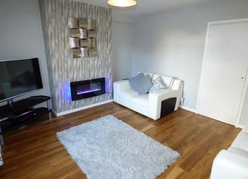 Thumbnail 2 bed semi-detached house for sale in Leedham Avenue, Tamworth, Staffordshire