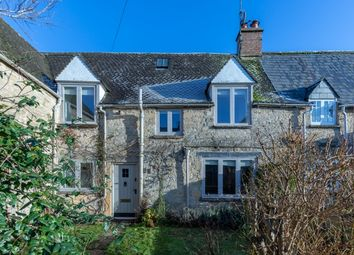 Thumbnail 2 bed terraced house to rent in The Terrace, Milton-Under-Wychwood, Chipping Norton