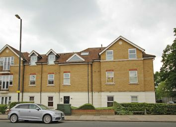 Thumbnail 2 bed flat to rent in Wellington Road, Hampton Hill, Hampton