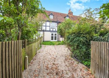 Thumbnail 2 bed terraced house for sale in St Stephens Fields, Canterbury, Kent, United Kingdom