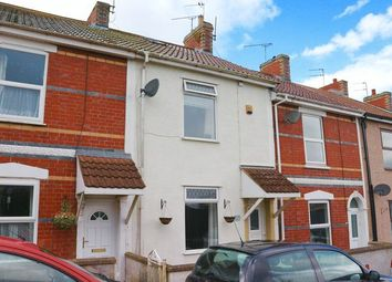 Thumbnail 2 bed terraced house for sale in Brighton Place, Kingswood