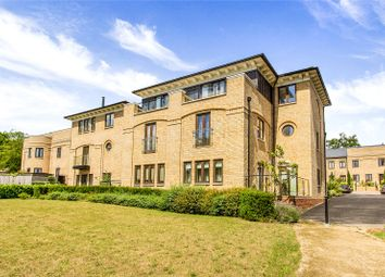 Thumbnail 4 bed terraced house for sale in Soane Square, Bentley Priory, Stanmore