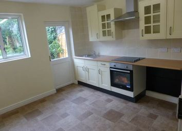 Thumbnail 2 bed terraced house to rent in Lammas Street, Carmarthen, Carmarthenshire