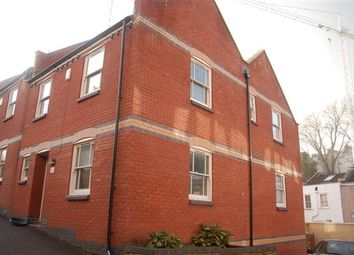 Thumbnail 7 bed terraced house to rent in John Carrs Terrace, Clifton, Bristol