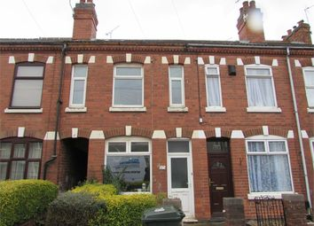 Thumbnail 5 bedroom shared accommodation to rent in Stratford Street, Coventry, West Midlands