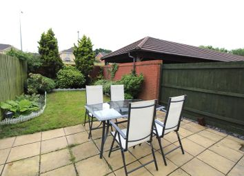 3 bed semi-detached house for sale in Champs Sur Marne, Bradley Stoke, Bristol BS32